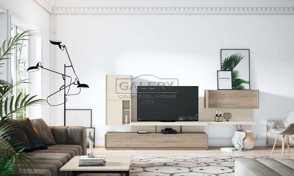 Composición de salón NT01