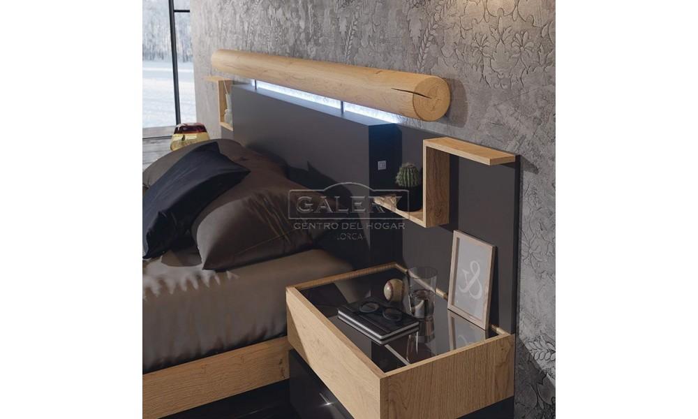 Dormitorio KUFFERT