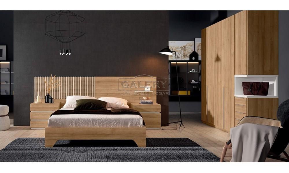 Dormitorio BOHO 03