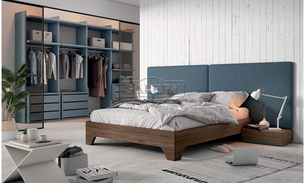 Dormitorio BOHO 04