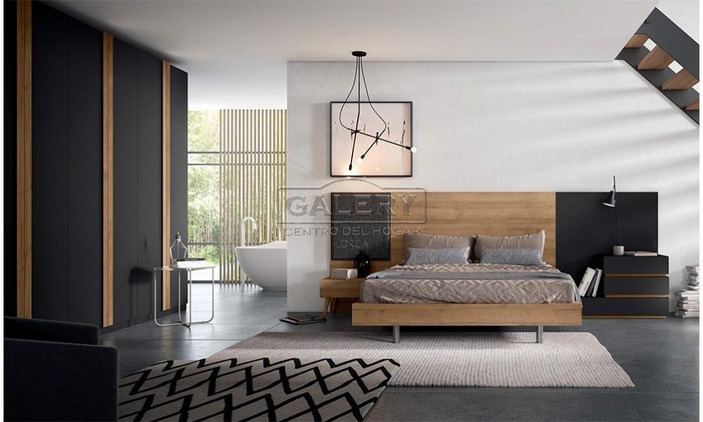 Dormitorio BOHO 05