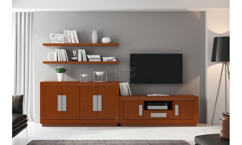 Mueble TV 2024