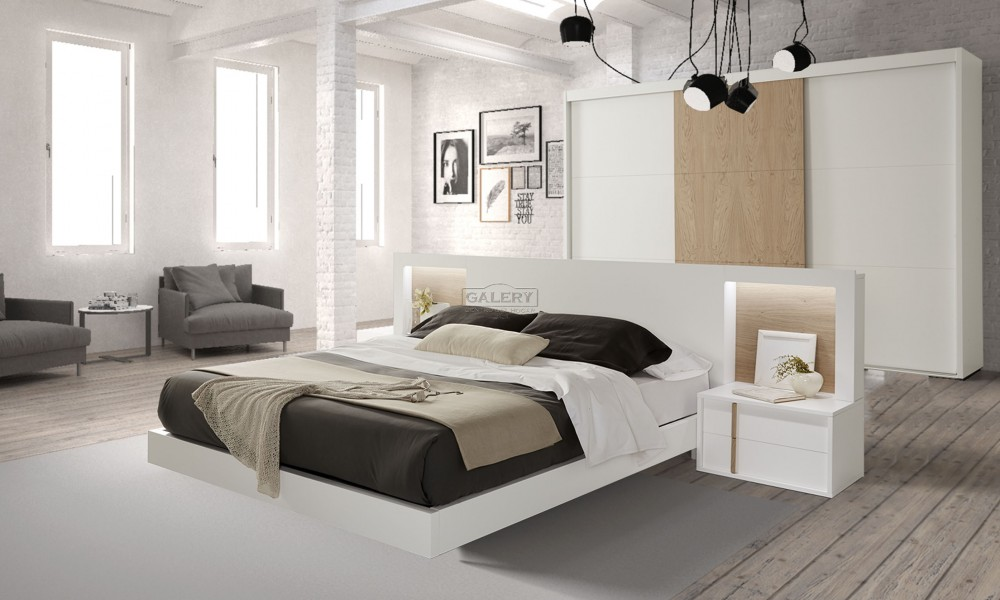 Dormitorio Delux
