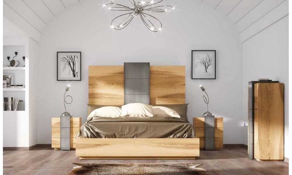 Dormitorio DOR03