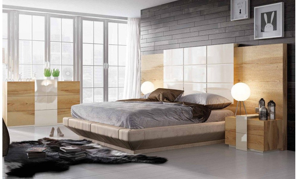 Dormitorio DOR04
