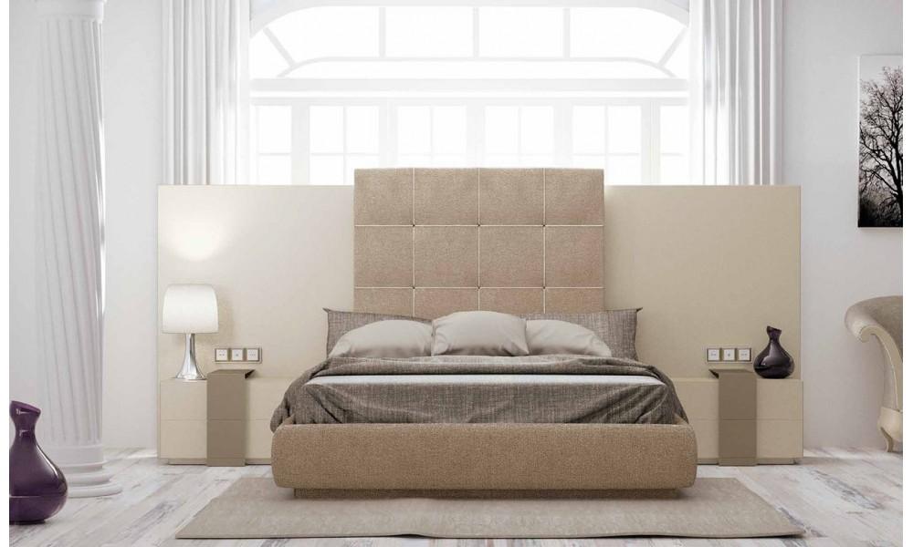 Dormitorio DOR07