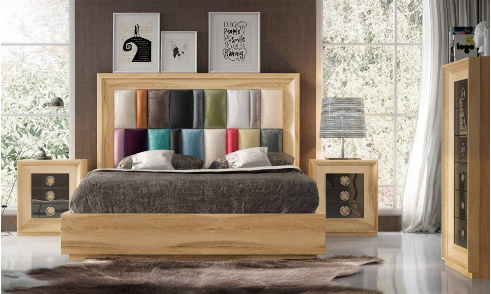 Dormitorio DOR94