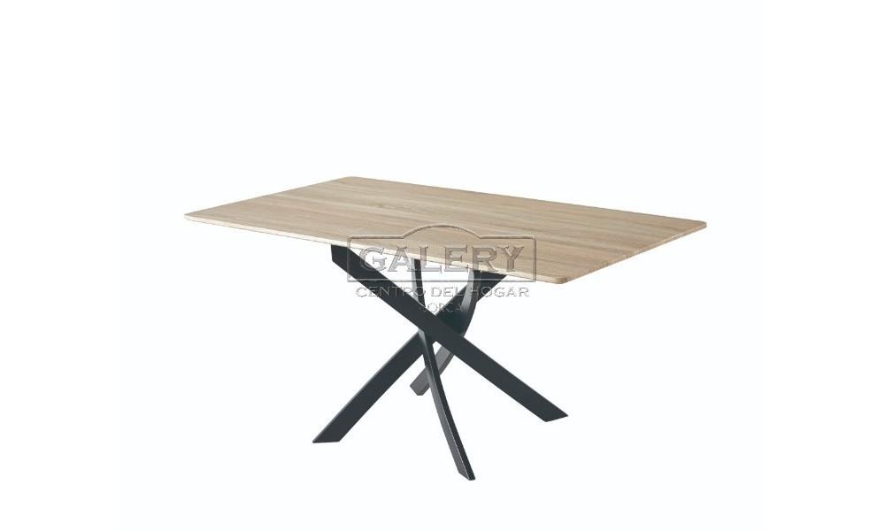 Mesa rectangular Zen