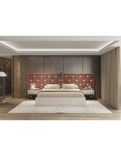Dormitorio MEBI