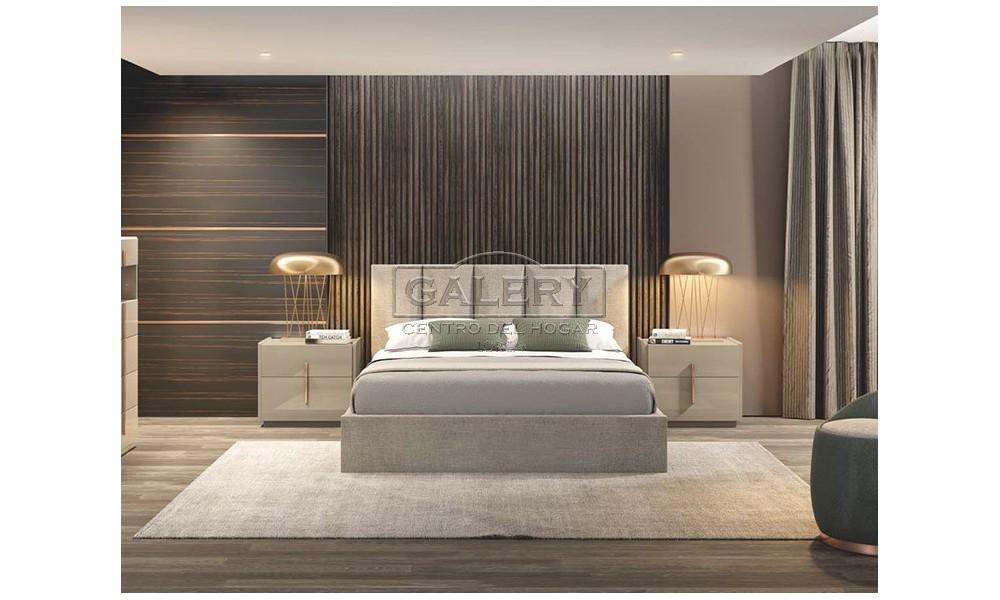 Dormitorio SPYE