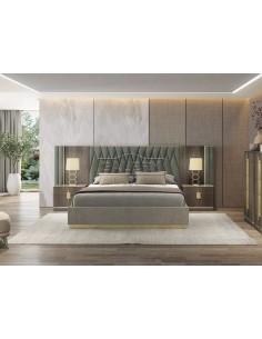 Dormitorio BATHA