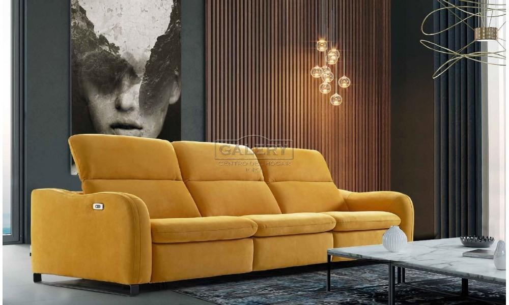 Sofa modular modelo Gino
