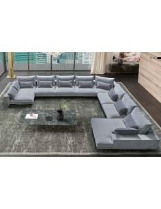 Sofa modular modelo Arcos