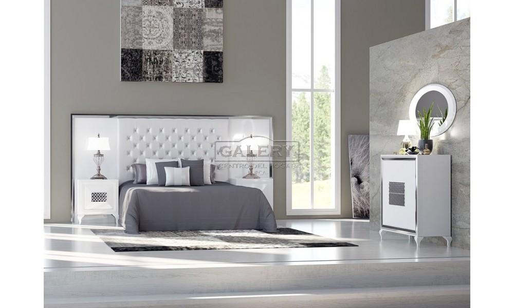 Dormitorio matrimonio Capitone