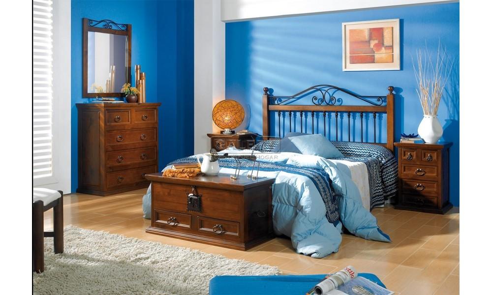 Dormitorio CHIHUAHUA