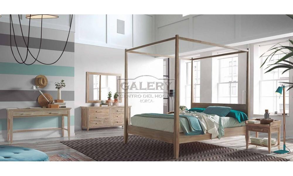 Dormitorio LYRA