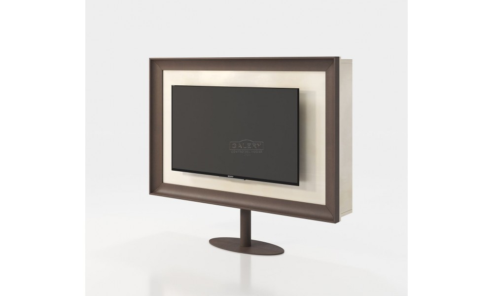 Mueble tv  01 Curve Collection