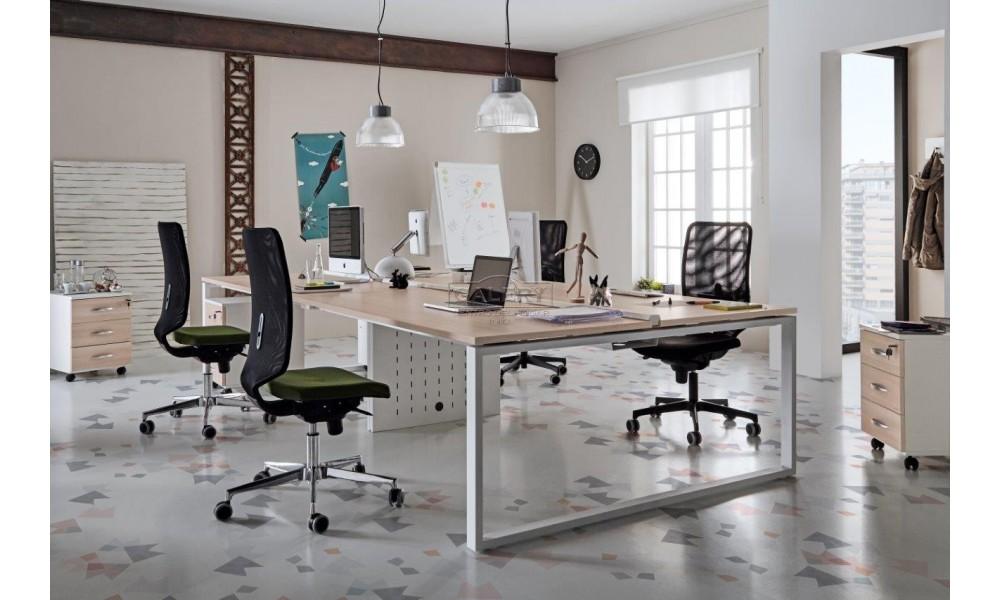 Office Serie Quadro
