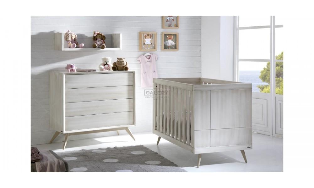 Dormitorio infantil Artik