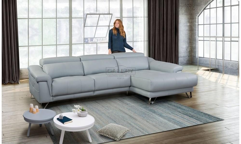 Sofa modelo Mirella
