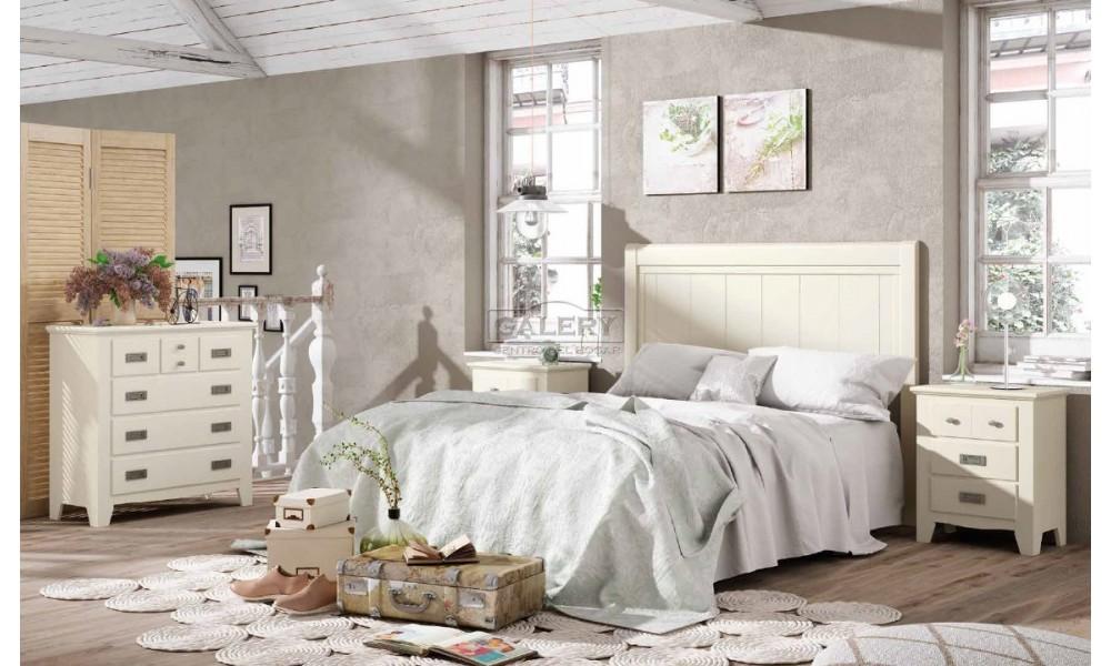 Dormitorio Ocean