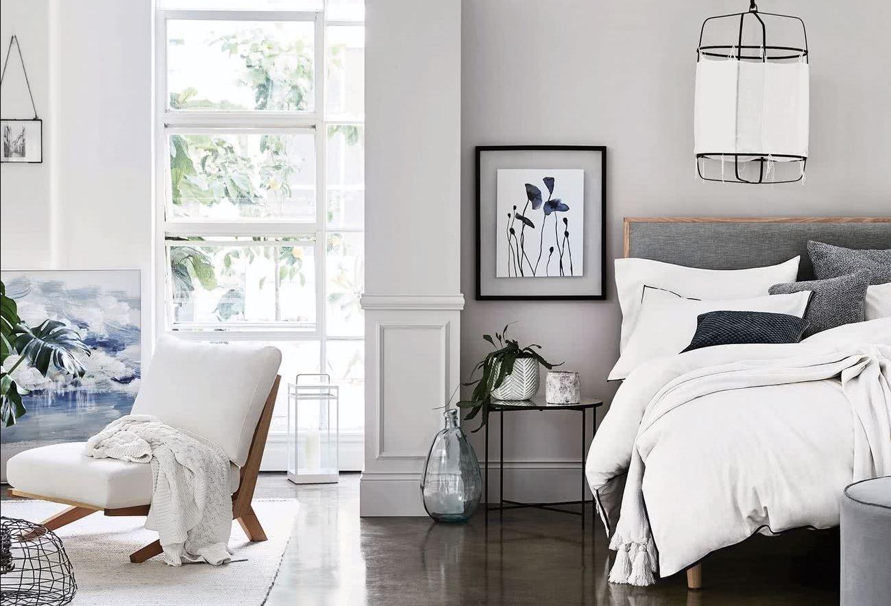 Complementos dormitorio